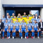 Een gretig FC Eindhoven overklast Groene Ster Vlissingen