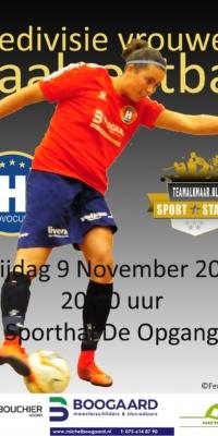 Affiche Hovocubo-Team Alkmaar.09112018