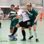 Klasbak Kempe knalt Drachtster Boys/HR Piping in de slotminuut naar overwinning in Friese derby