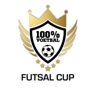JEUGD: Meld je nu aan voor de 100% Voetbal Futsal Cup Editie 2019!