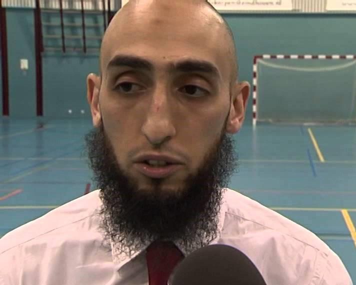 Youssef El Badey nieuwe trainer Groene Ster Vlissingen