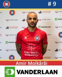 Amir Molkârâi