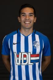 Dennis van den Eijnden (11)