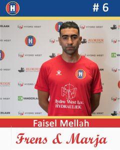 Faisel Mellah