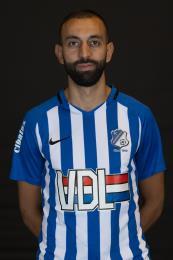 Jamal el Ghannouti (15)