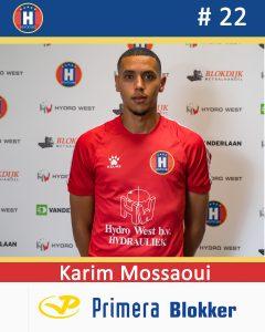 Karim Mossaoui