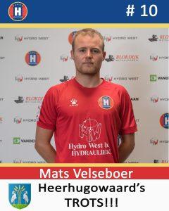 Mats Velseboer