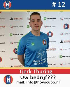Tjerk Thuring