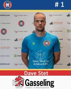 Dave Stet