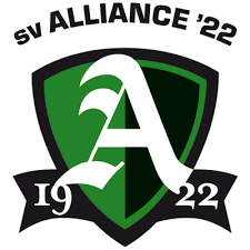 s.v. Alliance '22 1