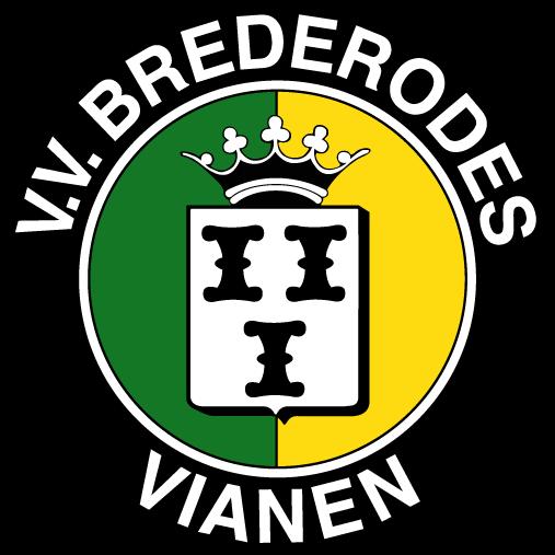 v.v. Brederodes 1