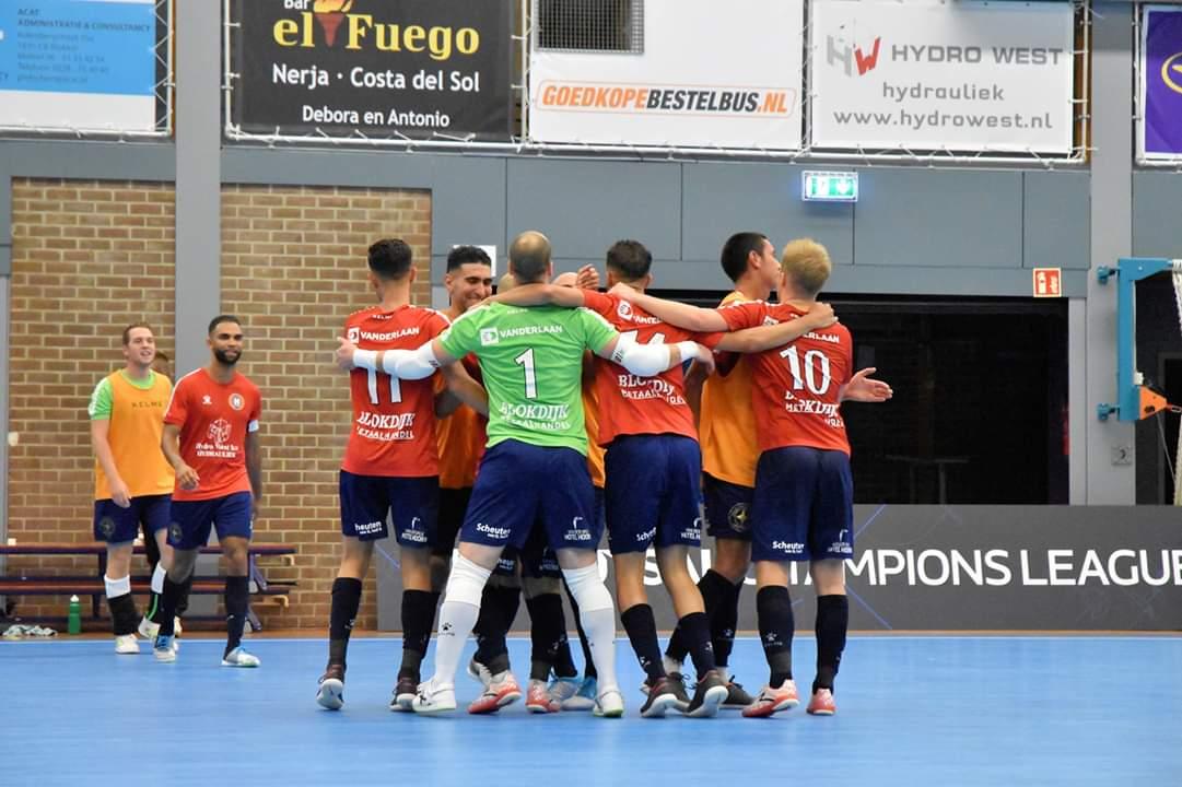 Supercup blijft in Hoorn (incl. VIDEO)