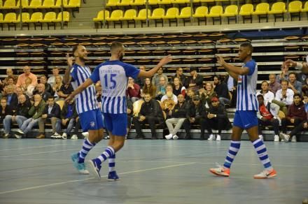 Brabantse derby beslist in het voordeel van FC Eindhoven