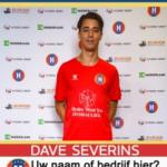 Dave Severins