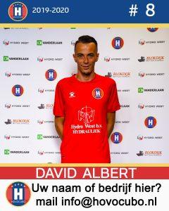 David Albert