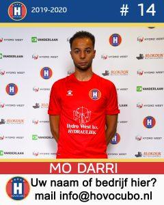 Mo Darri