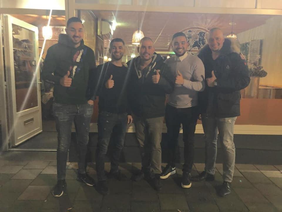 Futsalclub de Heuvelrug en Zaal Voetbal Club Veenendaal (ZVC) slaan de handen ineen