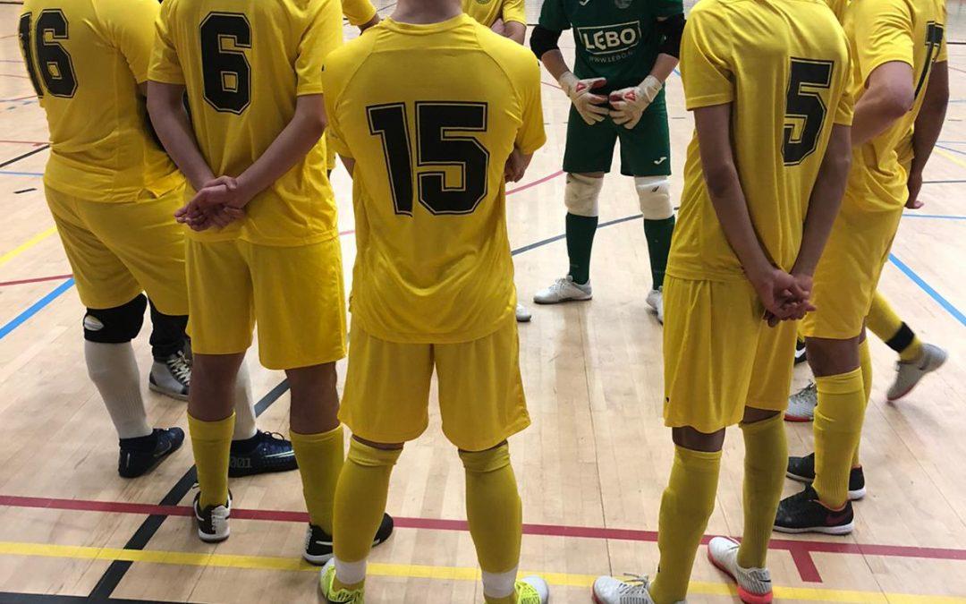 ASV LEBO O19-1 plaatst zich voor de Play Offs ten koste van FC Marlène O19-1