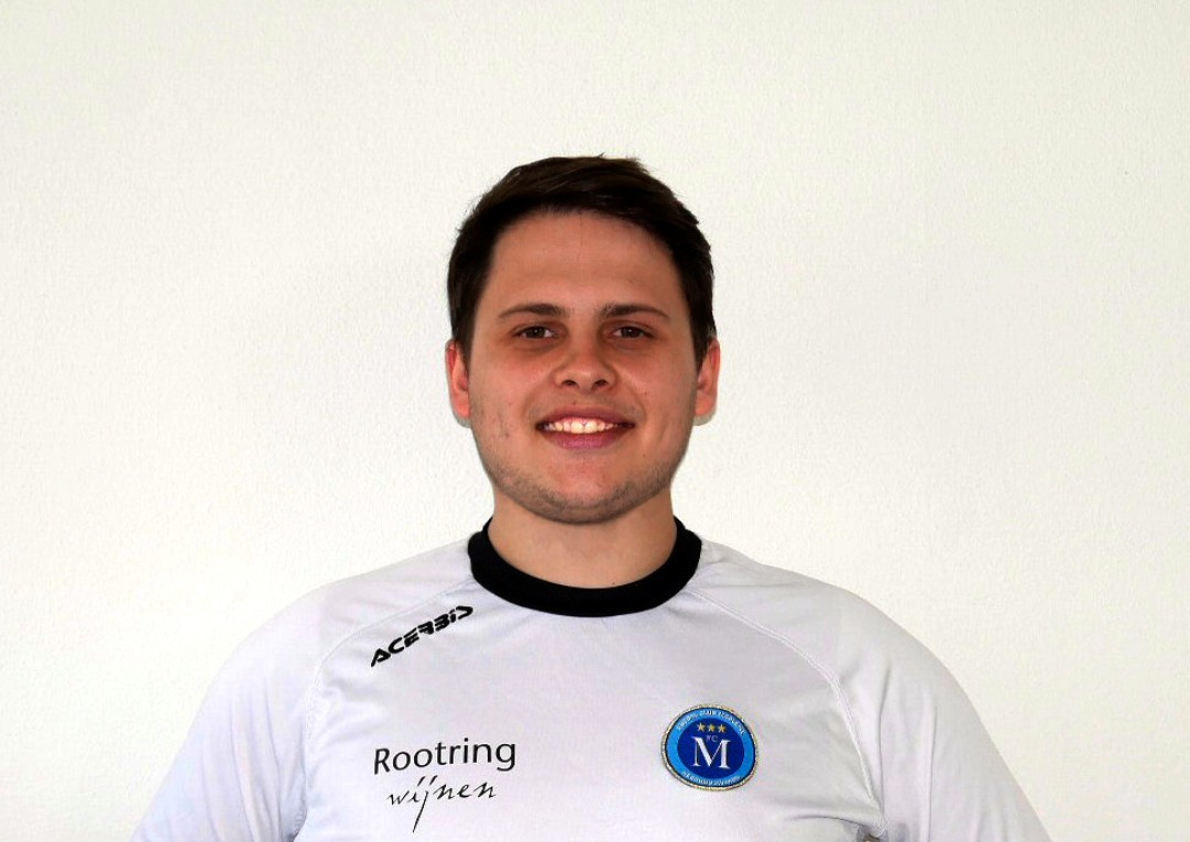 Roy Ernster nieuwe hoofd jeugdopleiding bij FC Marlène