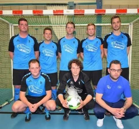 V&Z Veendam/Topbrands nieuwkomer in de Hoofdklasse (H)