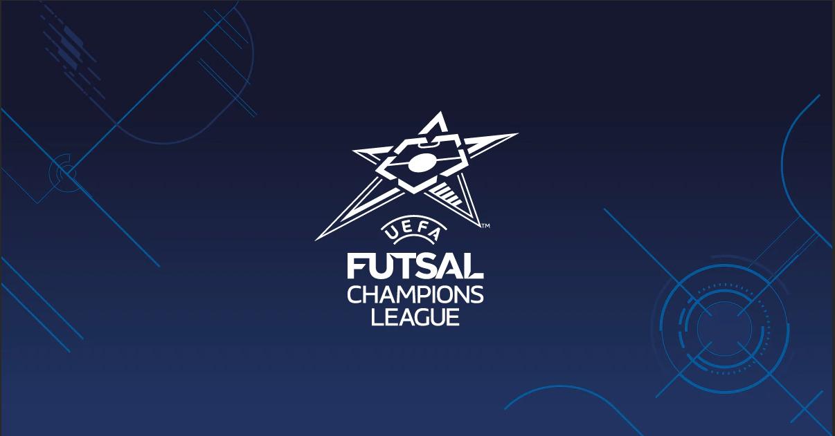 Hovocubo geplaatst voor hoofdronde UEFA Futsal Champions League