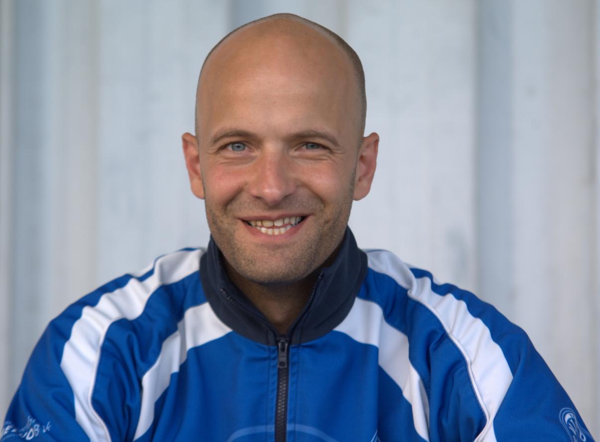 Overleden VIOD-trainer Gideon van Ligten in TV-programma 'Ik mis je'
